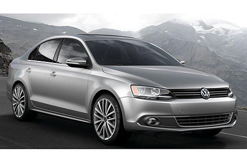 Volkswagen launches Jetta 1.4 TSi @ INR 13.6 lakhs