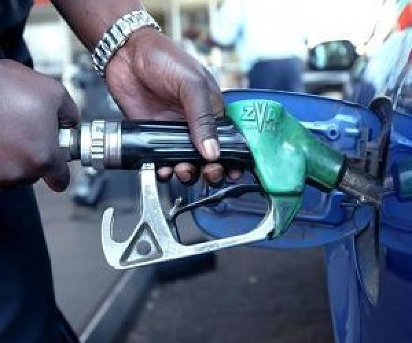 Petrol to become cheaper by Rs.2 from midnight today