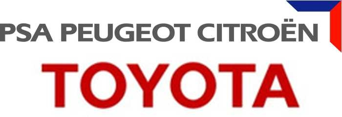 PSA Peugeot Citroën and Toyota announce a new cooperation on light commercial vehicles in Europe