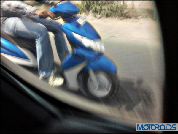 resizedimage600451 yr2 SPIED: Yamaha Ray. Bookings Open