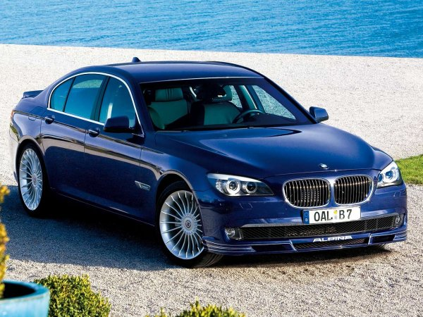 BMW M7 To Come Out In 2015