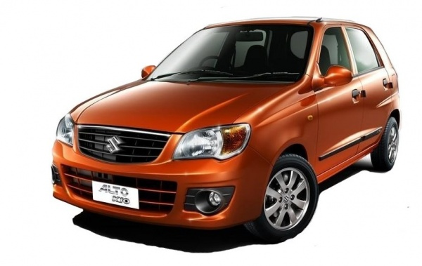 Maruti Suzuki to export petrol cars to Africa. Also working on twin cylinder 800cc diesel engine for India