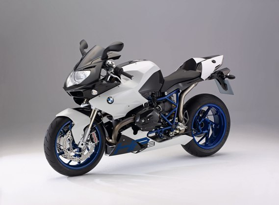 Come 2013 and every bike from BMW Motorrad will sport ABS as standard feature