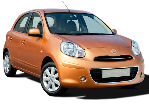 Nissan to launch a cut price Micra next year. But why a petrol variant?