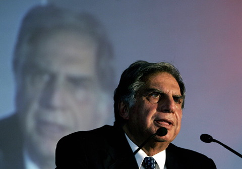 ratan tata Ratan Tata resigns from board of Fiat SpA