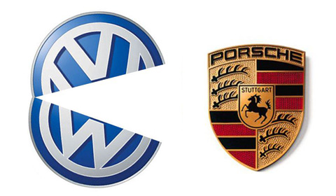 Come August and Porsche will be completely owned by Volkswagen