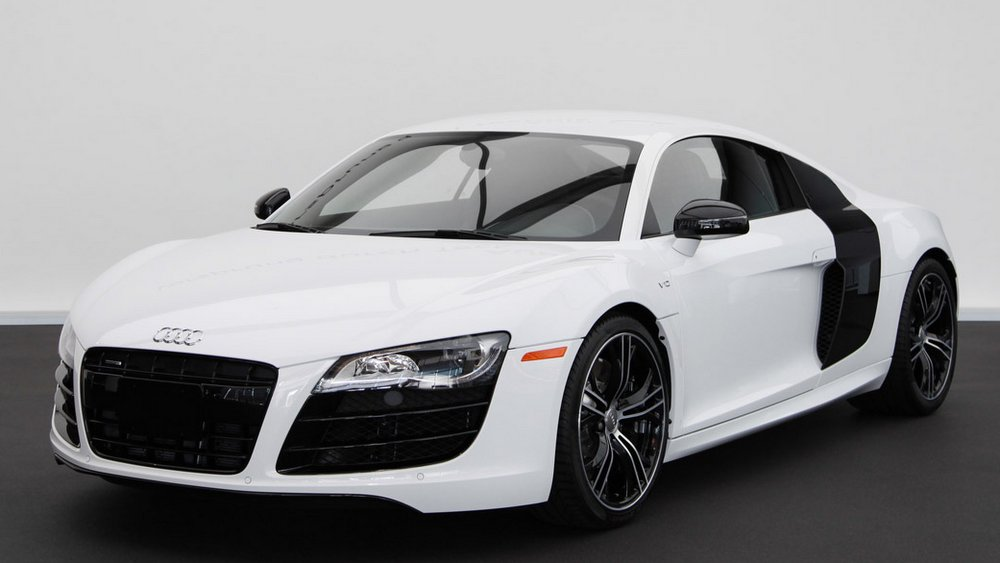 Audi launches 2012 R8 Exclusive Selection edition for US market