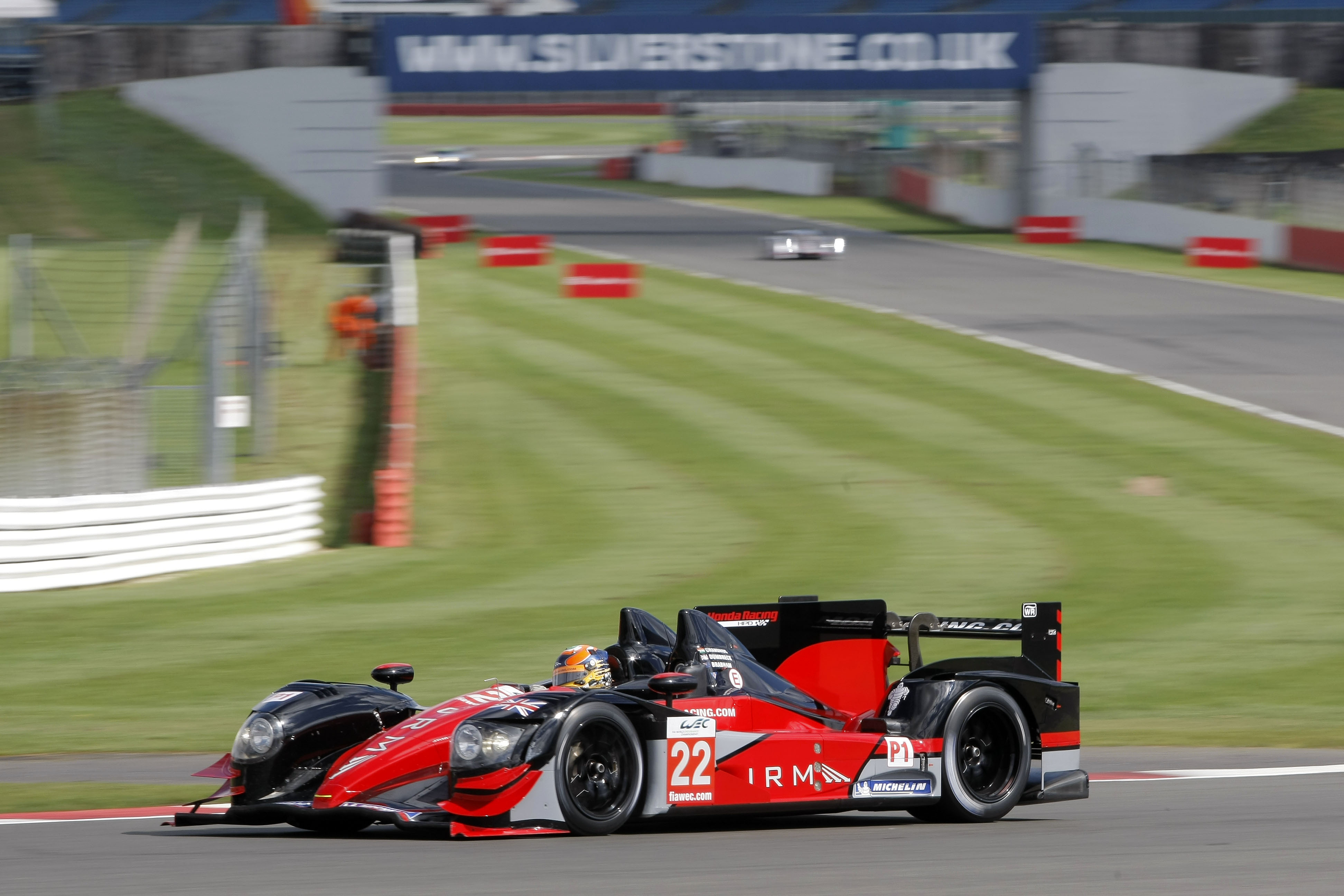 Karun Chandkok Qualifies in 7th Position for JRM Racing Ahead of 6 Hours of Silverstone