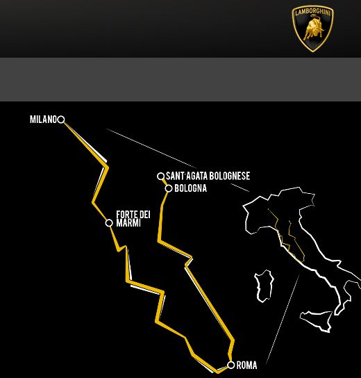 Lamborghini to turn 50 in 2013: Reveals celebration plans