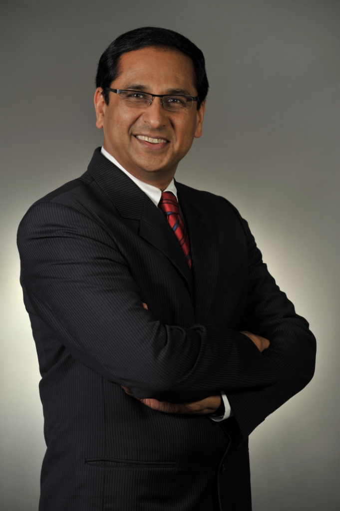 Vinay Piparsania appointed as the new Executive Director MS&S at Ford India