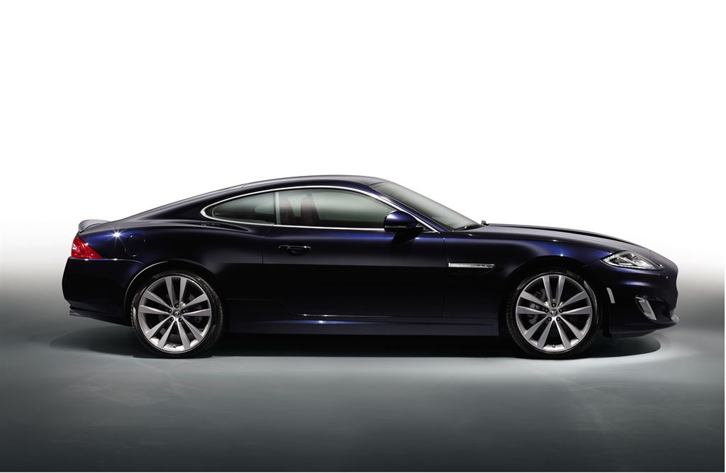 jaguar xkr special edition Jaguar launches XKR Special Edition in India