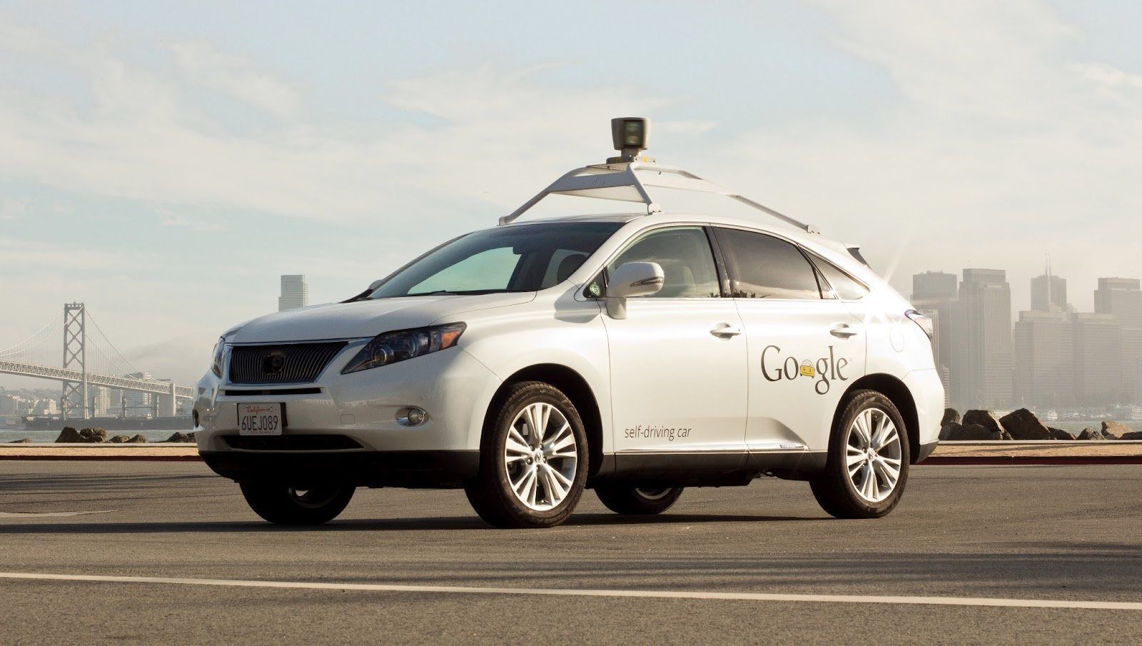 Google driverless cars complete 482,803 kms of testing