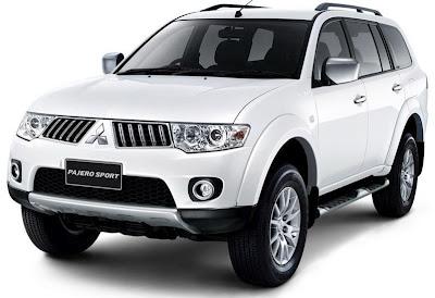 Hindustan Motors Plan a Comeback. Pajero Sport to Soon Become Cheaper