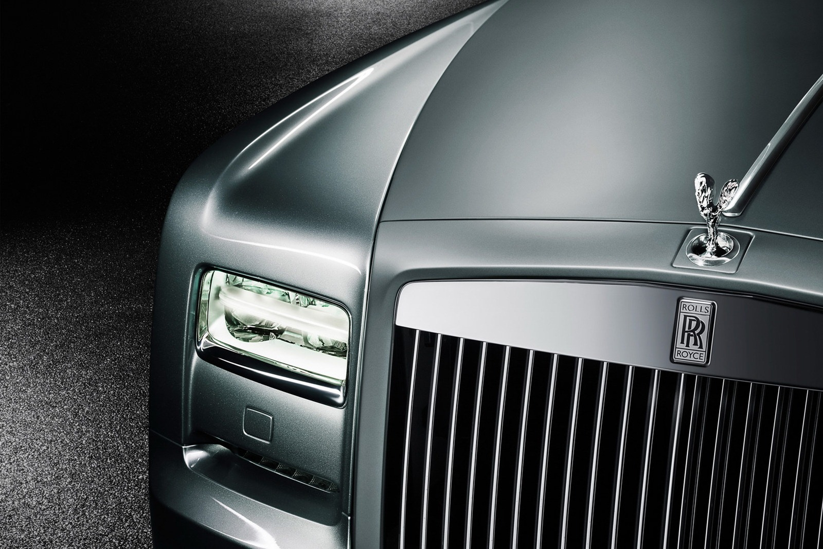 phantom coupe aviator w Rolls Royce Phantom Coupe Aviator Unveiled at Pebble Beach