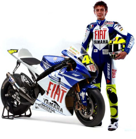 BREAKING: Rossi talks about returning to Yamaha !!