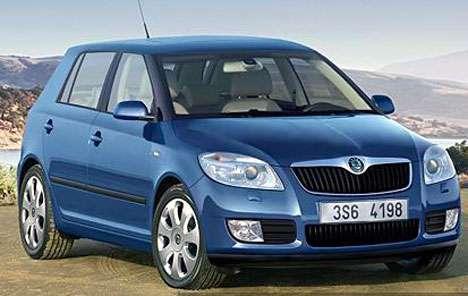 Skoda Fabia to receive facelift & price cut