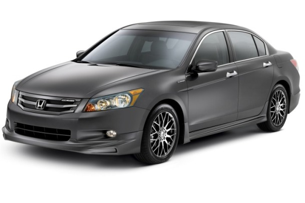 Honda India to Soon Discontinue Accord. 2013 Accord Not Coming to India
