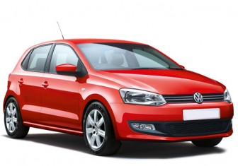 Volkswagen Launches Polo & Vento Facelift in Indian Car Market
