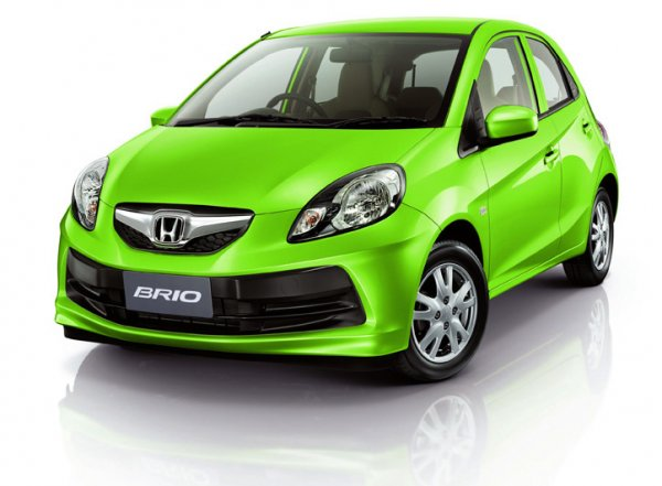 Honda to Focus More on Diesel Engines and Small Cars for India