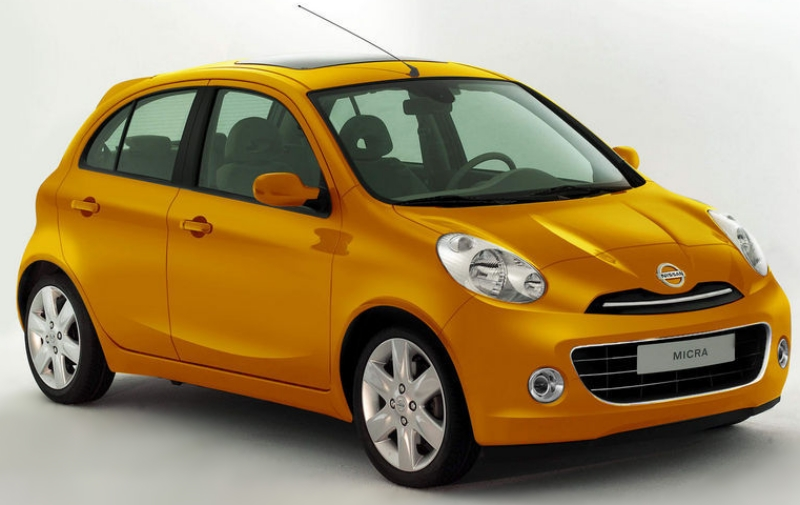 nissan micra motoroids 1 Nissan Micra coming to India in July!