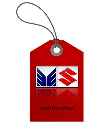 maruti suzuki logo motoroids Maruti Suzuki financial report for third