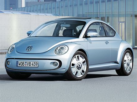 vw beetle 2010. The Beetle which is equipped