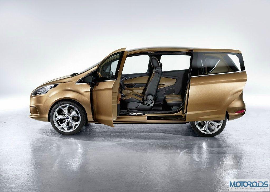 Ford B-Max (6)