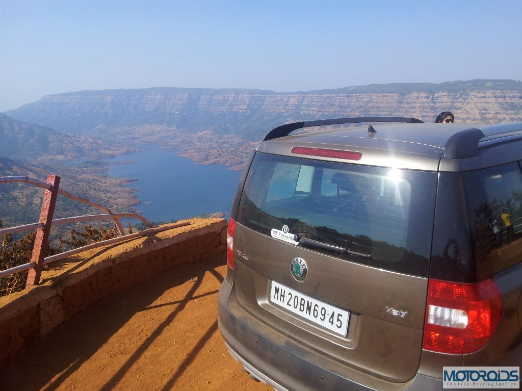 Skoda Yeti 4x4 24 Skoda Yeti 2.0 TDI 4x4 Review: An evolved species