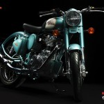 Royal Enfield to thump into newer markets