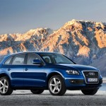 Audi will launch Q5 hybrid by 2010 end