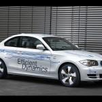 BMW provides glimpse of its new Zero-CO2 vehicle: The Concept ActiveE!