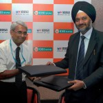 Maruti Suzuki ties up with IDBI Bank for car loan financing