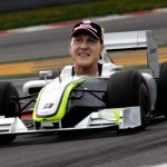 No more speculation: Schumacher is back!