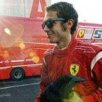 VDO UPDATED! Rossi completes two-day test with Ferrari at Circuit de Catalunya!