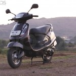 Mahindra 2 Wheelers sells over 10,000 units in Jan 2010