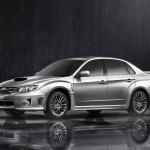 Subaru previews 2011 Impreza WRX