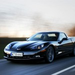 Chevrolet Corvette may soon burn rubber on Indian roads!
