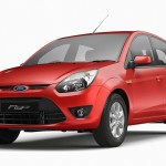 Ford Figo launched, prices unveiled!