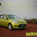 Ford Figo to be exported to South Africa