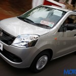 2010 Maruti Suzuki Wagon R First Drive Review / Roadtest