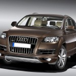 Audi launches Q7 4.2 TDi in India