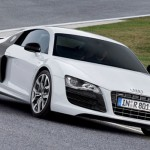 Audi R8 V10 bags the 2010 World Performance Car of the year award!