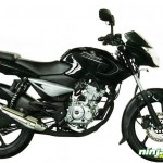 Indonesia gets cosmetically tweaked Bajaj Pulsar 135