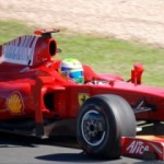 Oz GP: Massa Scores A Podium Yet Again