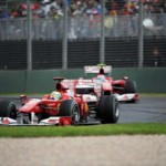 Oz GP: F1's Sanity Restored? Not Yet!