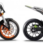 Bajaj to make KTM 125s in India – raises stake to 35.67 percent
