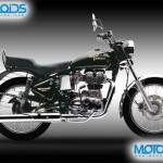 Royal Enfield Bullet Electra twin spark review