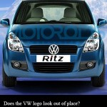 VW considering selling rebadged Maruti Suzuki cars in India