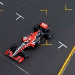 MLY GP: Virgin See The Chequered Flag