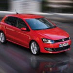 Volkswagen Polo bags the 2010 World Car of the Year award!